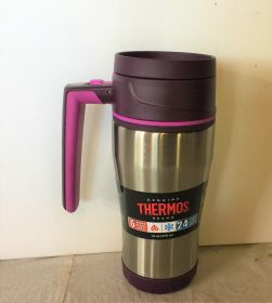 TS Travel Mug
