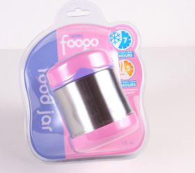 Foogo Food Jar