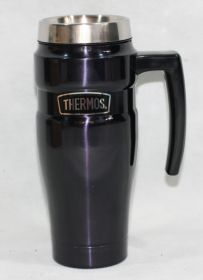 Stainless King travel mug